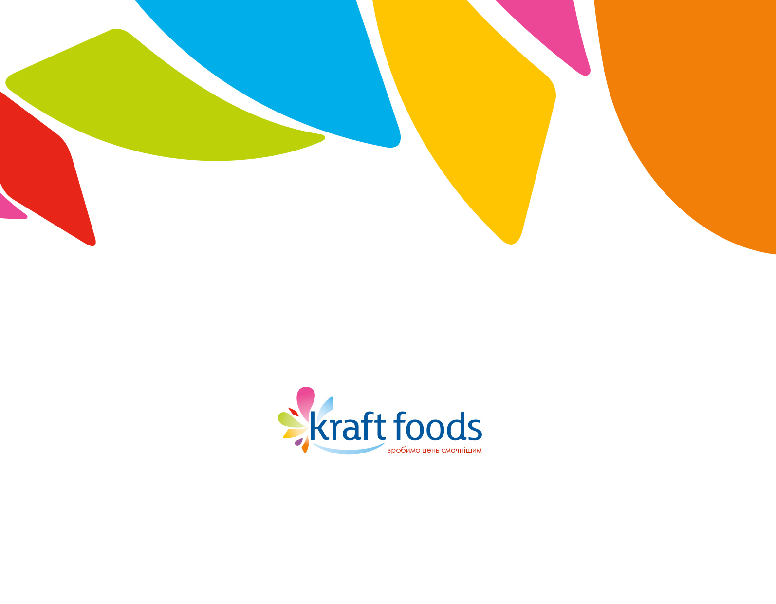 technical resources for kraft foods