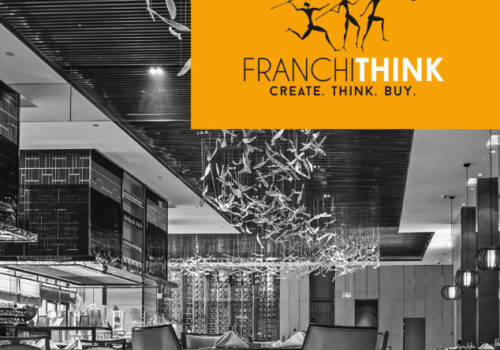 FRANCHITHINK Katalog